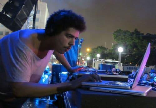 Seth Troxler Live Tech House & Techno DJ-Sets DVD Compilation (2011 - 2020)